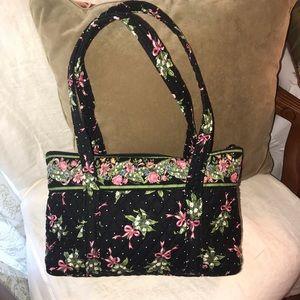 Pretty Vera Bradley Limited Edition Handbag